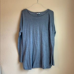 Old Navy Long Light Sweater
